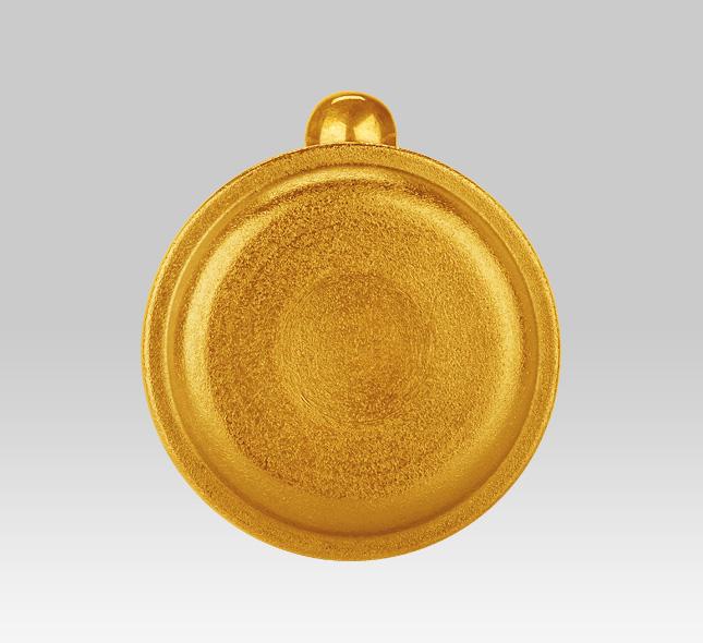 金瓶 釜型亀甲紋御座目打ち湯沸し